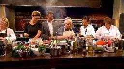 internationale frauenpower bei lanz kocht - Martina Kmpel Lebenslauf